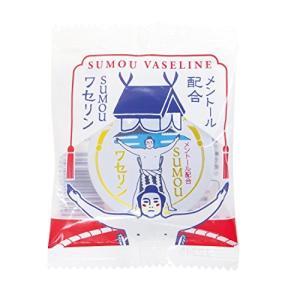 SUMOUワセリン メントール配合 15g|minatojapan-y02