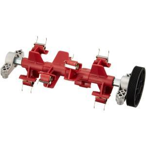リョービ(RYOBI) サッチング刃セット 芝刈機 LM-2310・2300 BLM-2300用 230mm 6731027|minatojapan-y02