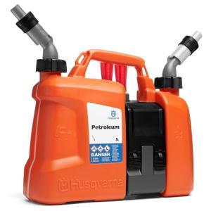 ハスクバーナ ポリ容器 コンビカン5 580754201 minatojapan-y02