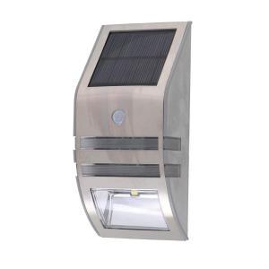 ?儀(Takagi) センサーライト EARTH MAN ソーラー式LEDウォールセンサーライト SLT-05ECWA|minatojapan-y02
