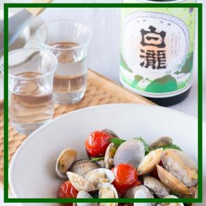 日本酒 白瀧酒造 白瀧 純米 1800ml|minatoya|06
