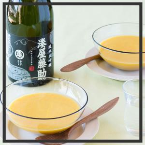 日本酒 白瀧酒造 湊屋藤助 純米大吟醸 1800ml|minatoya|04