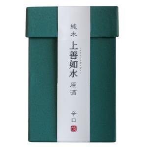 日本酒 ギフト 白瀧酒造 上善如水 純米 原酒 720ml minatoya 03