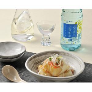 日本酒 白瀧酒造 なまの上善如水 純米吟醸 720ml|minatoya|04