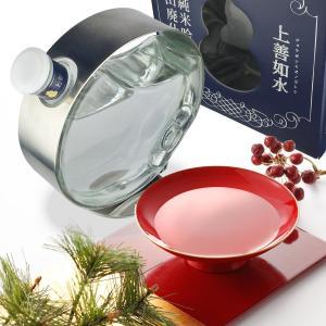 日本酒 白瀧酒造 上善如水 純米吟醸 山廃仕込 500ml|minatoya|05