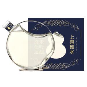 日本酒 白瀧酒造 上善如水 純米吟醸 山廃仕込 500ml|minatoya|06