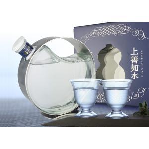 日本酒 白瀧酒造 上善如水 純米吟醸 山廃仕込 500ml|minatoya|09