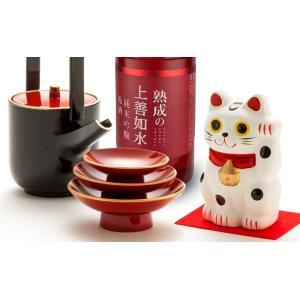 日本酒 白瀧酒造 熟成の上善如水 純米吟醸 原酒 720ml|minatoya|08