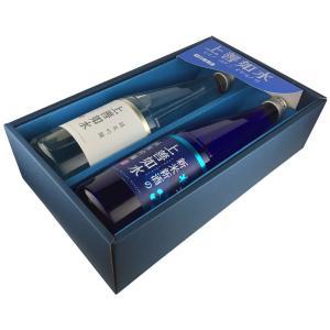日本酒 白瀧酒造 上善如水 新米新酒セット 720ml×2本入り|minatoya|06