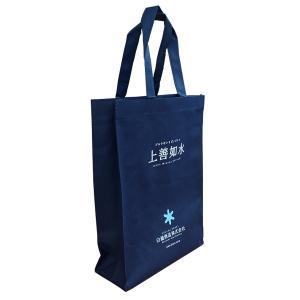 白瀧酒造 公式ショップ限定 手提げ不織布バッグ 720ml用|minatoya