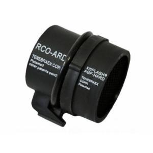 Trijicon ACOGタイプ TENEBRAEX RCO-ARD キルフラッシュ A01 NSN...