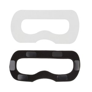・HTC Vive衛生布 アイマスク 100セット フェイスクッション 付き            ...