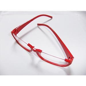 ・フレームの上部がないアンダーリムタイプの眼鏡です。          ・サイズ:約14cm×14c...