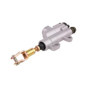 汎用 油圧 ブレーキ マスターシリンダー リアタンク 交換 タンク一体型 修理 メンテナンス (送料...