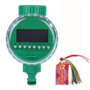・自動スプリンクラー インテリジェント灌水タイマー  セット内容:自動スプリンクラー インテリジェン...