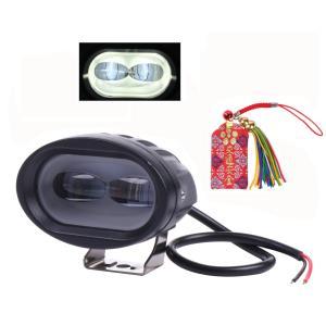 LED フォグランプ ワークライト 20w 6d 広角タイプ...