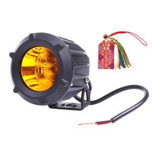 25w LED フォグランプ 作業灯 アメリカ製チップ 防水...