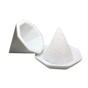 【盛塩セット】 八角盛り塩 セット 素焼き 盛り塩器 八角皿2枚セット            【送料...