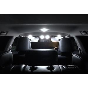 レクサスCT(前期・中期・後期)900ルーメン monster LEDルームランプセット/LEXUS CT200h/ZWA10|mine-shop