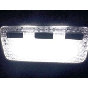 アクア NHP10(前期)/LED(SMD)ルームランプセット/AQUA|mine-shop