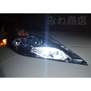 日産リーフ/ポジションランプ/monster 3014 H.L LED(20pcs) 390LM/Nissan LEAF(ZE0/前期・AZE0/後期)|mine-shop