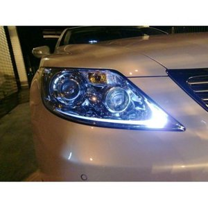 LEXUS LS460(前期) ポジションランプ/monster 3014 H.L LED(20pcs) 390LM|mine-shop