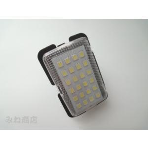 レクサスGS10系(前期/後期)LED(SMD)トランク灯!! LEXUS GS10/GSF(爆光24連タイプ) mine-shop