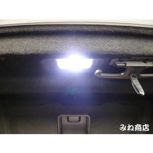 レクサスGS10系(前期/後期)LED(CHIP ON BOARD)トランク灯/LEXUS GS10/GSF mine-shop