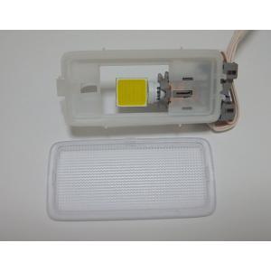 レクサスGS10系(前期/後期)LED(COB) バニティランプ/LEXUS GS10/GSF mine-shop