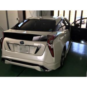 50プリウス専用 SMDドアカーテシランプ!! PRIUS/ZVW5#|mine-shop