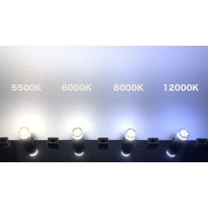 T10/monster 3014 H.L LED(20pcs) 390LM/色温度 K(ケルビン数)別/2個セット(5500K/6000K/8000K/12000K) mine-shop