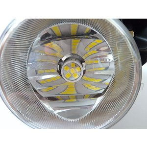 LEDフォグランプ/Power Epistar 2835 LED/1260LM(ホワイト・イエロー)H8/H9/H11/H16(JP) 兼用 mine-shop 06