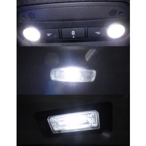 アウディTT/LED (COB & SMD) ルームランプセット/AUDI TT(8JCCZF)|mine-shop