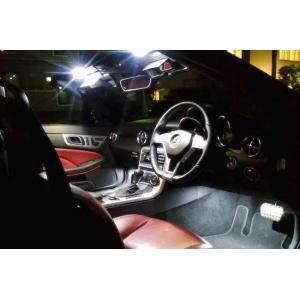 メルセデスベンツSLKクラス R172/Epistar 3030 monster LEDルームランプセット/MercedesBenz-SLK/R172|mine-shop