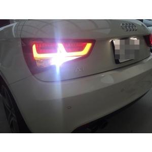 アウディA1/バック(リバース)ランプ/3020 High Lumen LED/AUDI A1(8XCAX)|mine-shop