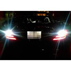 メルセデスベンツSLKクラス R172/バック(リバース)ランプ/Epistar 3030 monster LED/MercedesBenz-SLK/R172|mine-shop