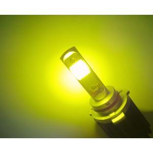 [値引き/セール] ゼロクラウン/LEDフォグランプ/HIGH LUMEN POWER COB LED FOG LAMP KIT(ホワイト・ゴールドイエロー)GRS18# [値引き/セール]|mine-shop|03