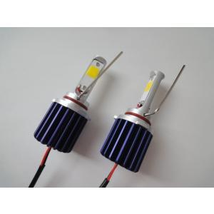 [値引き/セール] ゼロクラウン/LEDフォグランプ/HIGH LUMEN POWER COB LED FOG LAMP KIT(ホワイト・ゴールドイエロー)GRS18# [値引き/セール]|mine-shop|04