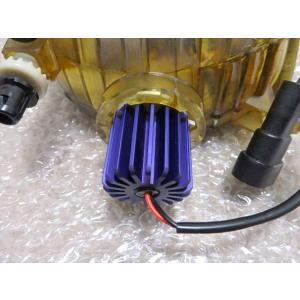 [値引き/セール] ゼロクラウン/LEDフォグランプ/HIGH LUMEN POWER COB LED FOG LAMP KIT(ホワイト・ゴールドイエロー)GRS18# [値引き/セール]|mine-shop|06