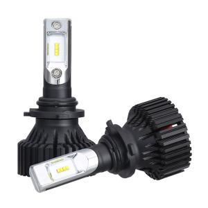 LEDヘッド&フォグライト(HB3・9005)PHILIPS(Lumileds)-ZES/8000lm(6500K)車検対応 [正規代理店経由]|mine-shop