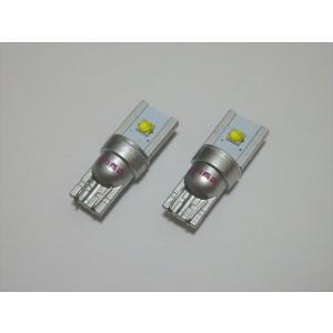 T10 /5W MA3-9 LED/ホワイト 6000K(ちらつき点灯/ゴースト点灯/幽霊点灯防止用)単品1個 mine-shop