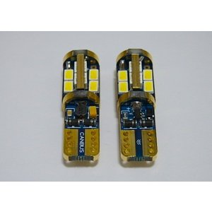 T10/Samsung 3623 Power LED/230LM/CANBUS キャンセラー内蔵/2個セット|mine-shop|04