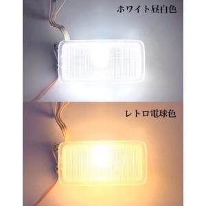 トヨタ C-HR(G/G-Tグレード)専用 LED(COB) バニティランプ ZYX10/NGX50|mine-shop