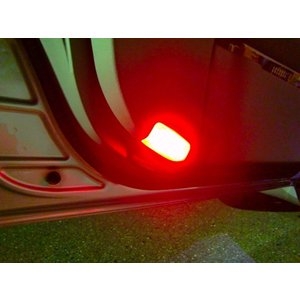 LEXUS IS/ISC/ISF 専用 LED(COB) ドアカーテシランプ/GSE2# / USE20|mine-shop