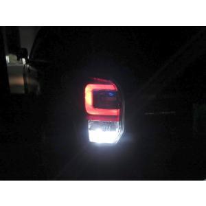 SUBARU FORESTER/3030 Monster LED(800LM)バックランプ/フォレスター(SJ系)|mine-shop