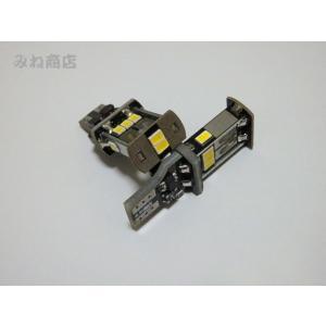 T16・バック(リバース)ランプ専用 CANBUSキャンセラー内蔵LED/SMD3020・900LM/凄い明るさ★Mシリーズ★900ルーメン|mine-shop