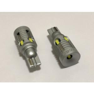 T16・バック(リバース)ランプ専用 CANBUSキャンセラー内蔵LED/CSP2020・1200LM/驚異の明るさ★1200ルーメン★|mine-shop