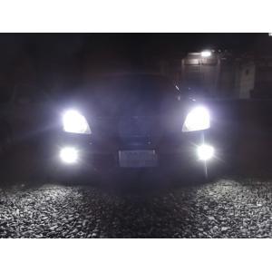 ゼロクラウン/LEDフォグランプ/PHILIPS CHIP/4000lm(6500K)GRS18#|mine-shop