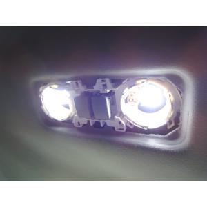 ゼロクラウン専用 LED(COB) リア読書灯(リアスポット) GRS18# mine-shop