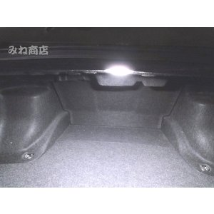 ゼロクラウン LED(COB)トランク灯!! GRS18#(LED CHIP ON BOARD TYPE) mine-shop